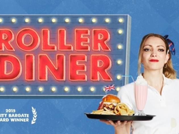 'Roller Diner' at Soho Theatre