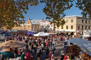 Salamanca Market photo