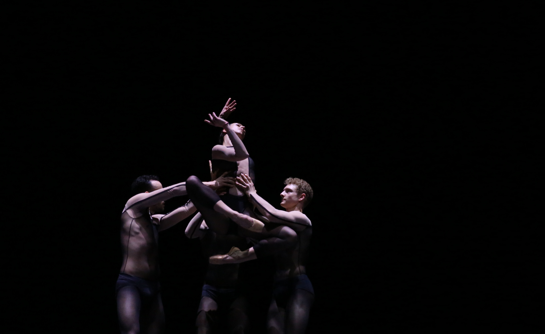 Jacopo Godani / Dresden Frankfurt Dance Company