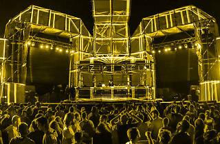Electronica Festival Çeşme