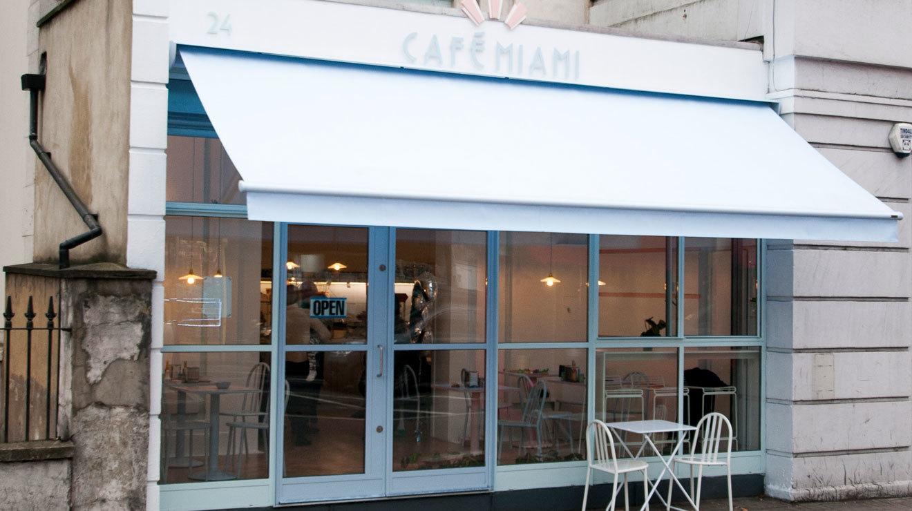 Café Miami