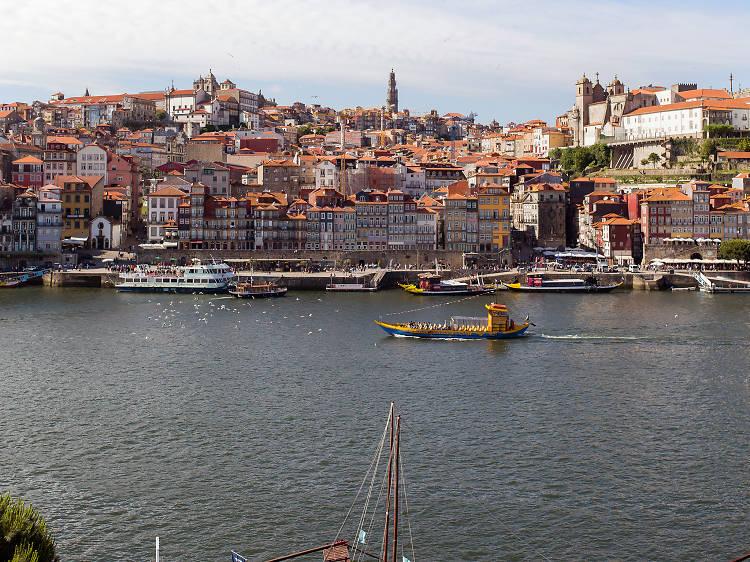 Private Porto Secrets Walking Tour