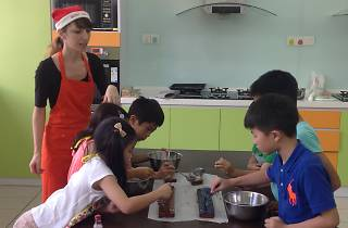 School Holiday Kids Cooking & Baking class
