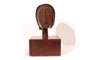 Casa Museu Teixeira Lopes - Escultura