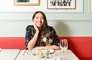 Filipino London: Melissa Legarda Alcantara