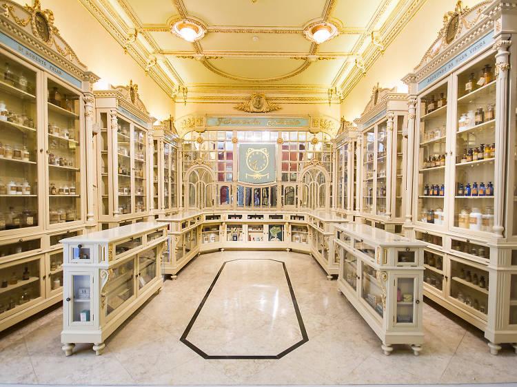 Os melhores museus no Porto