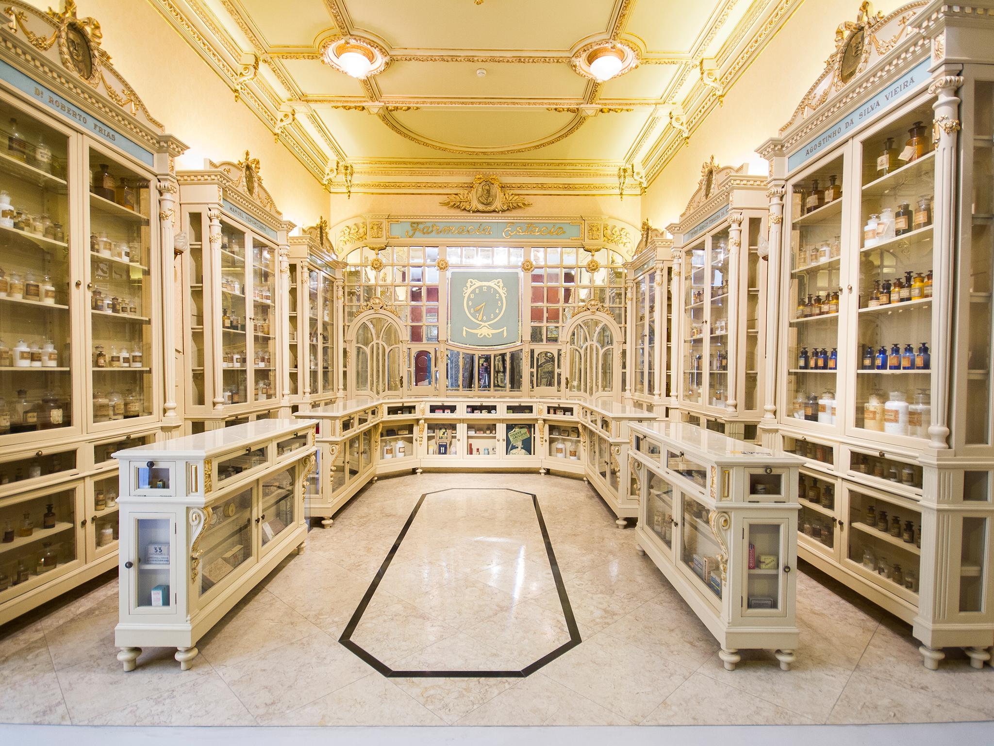 Museu de Farmácia do Porto