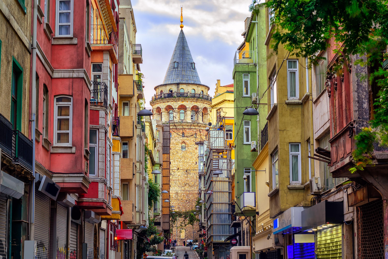 Yolunuzu İstiklal Caddesi ve civarına düşürmeniz için sebepler
