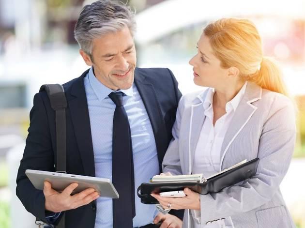 'Running a Business' online course