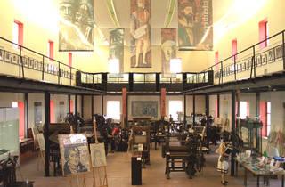 Museu de Imprensa