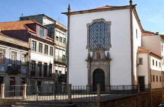 Capela dos Alfaiates