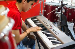 Escuelas de música