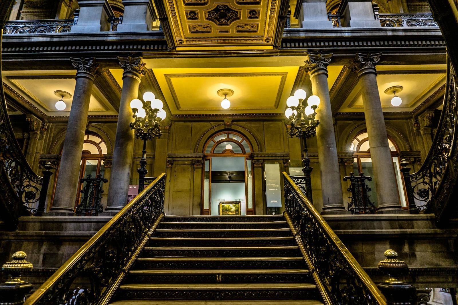 45 museos que debes visitar en el Centro Histórico