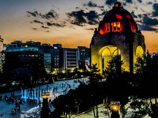 The 25 best things to do in Mexico City