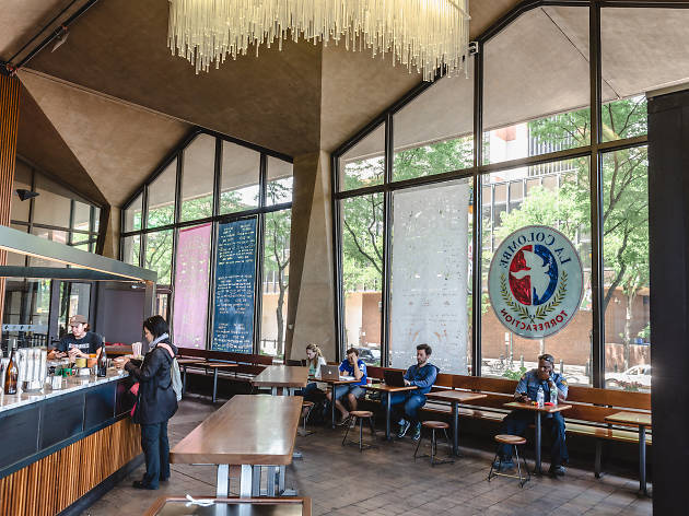 La Colombe Independence Mall