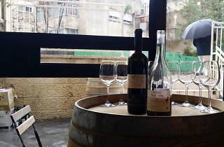 Corky Wine Experience