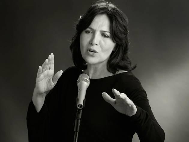 María Lavalle. El llanto invisible