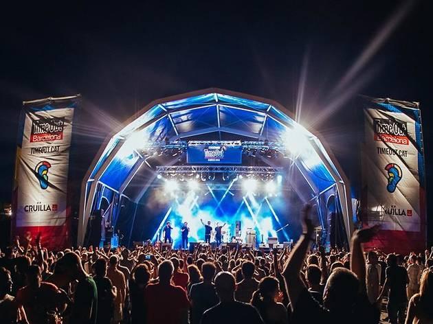 Per què el Cruïlla és un festival 10?