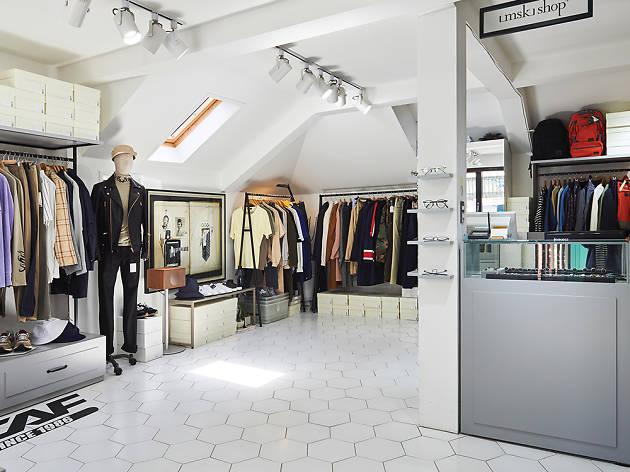 msk shop