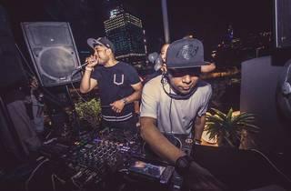 #Deviate: DJ Nesh x C7 x MC Kal