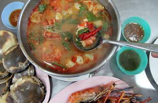 Lek & Rut Seafood