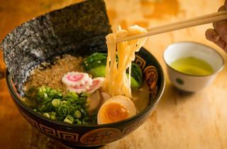 Ramen 2 at Ryo's Noodles