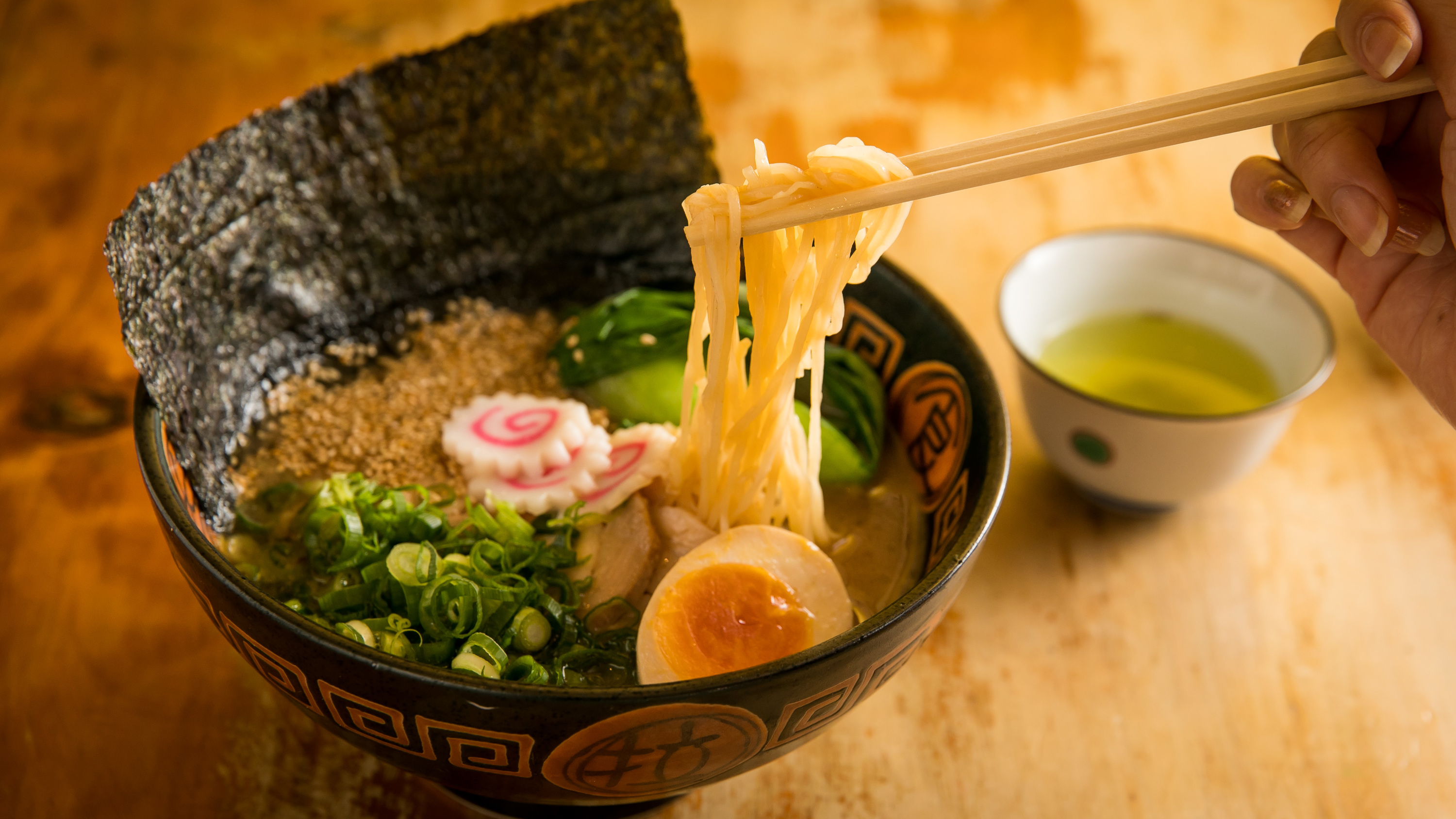 The best ramen in Sydney