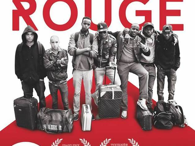 Come watch a french film with lost in Frenchlation