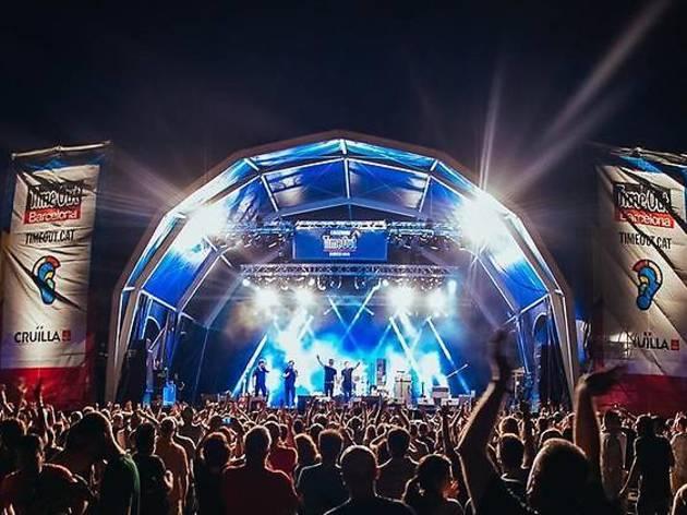 ¿Por qué el Cruïlla es un festival 10?