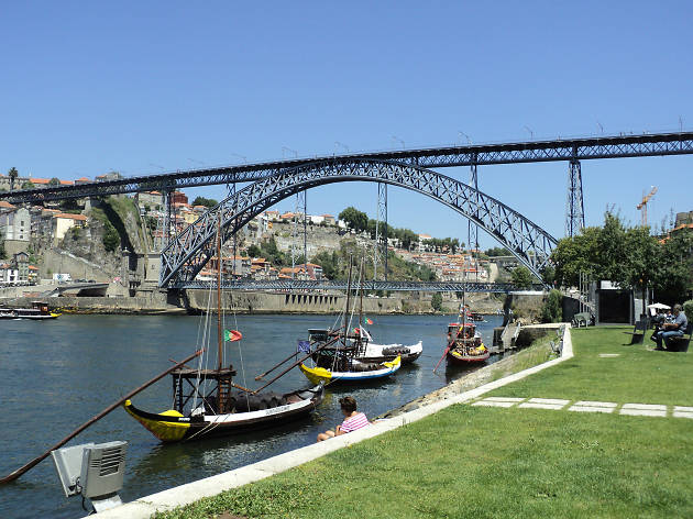 The best things to do in Vila Nova de Gaia