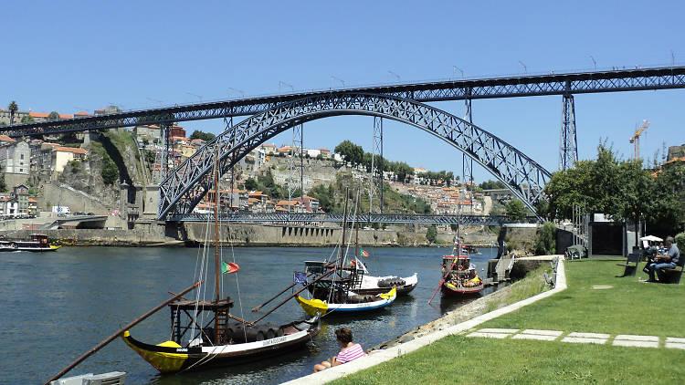 Ponte Dom Luís I