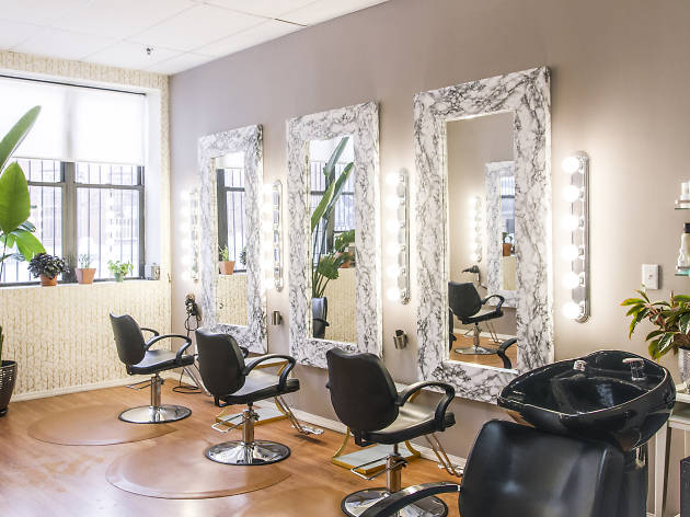 Phenomenal Best Hair Salons Nyc Has To Offer For Cuts And Color Treatments Beutiful Home Inspiration Xortanetmahrainfo