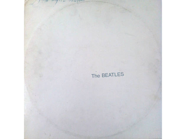 White Album de  The Beatles