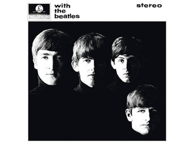 Save Title With The Beatles  de The Beatles
