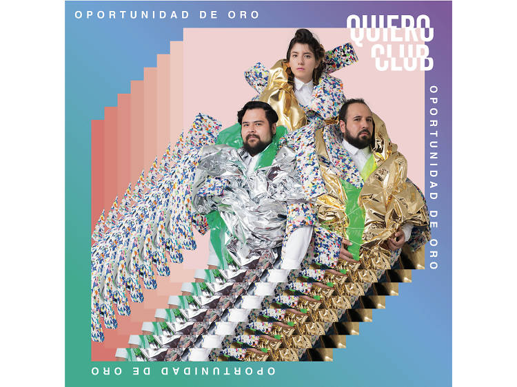 """Quiero Club - """"Oportunidad de oro"""""""