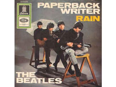 Rain de The Beatles