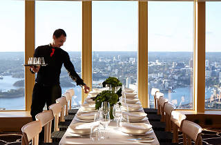 STUDIO Sydney Tower