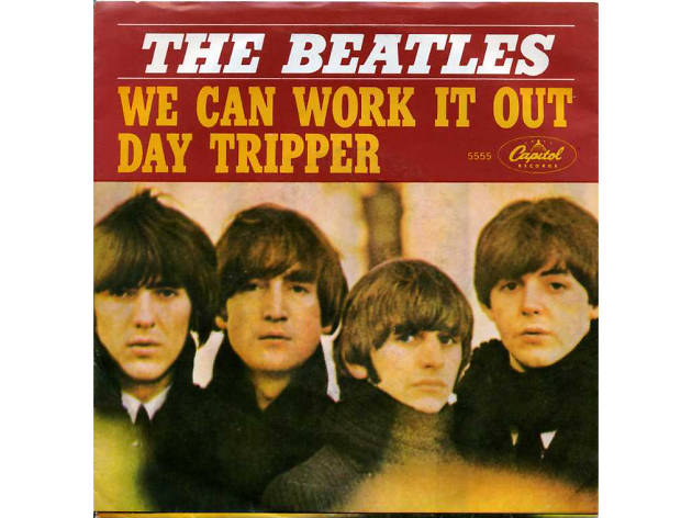 Day Tripper de The Beatles