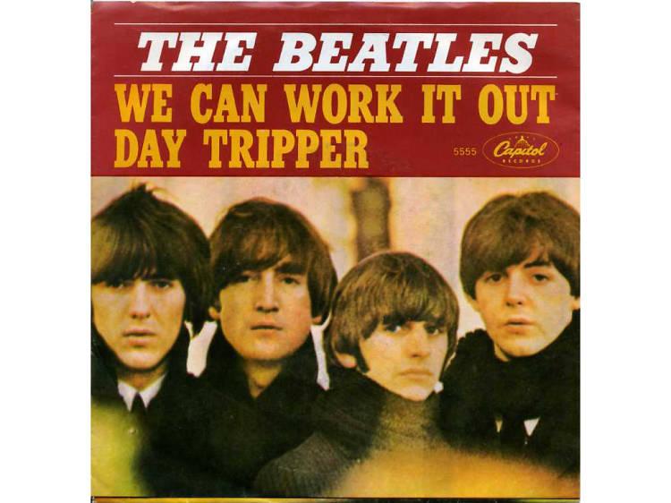 """""""Day Tripper"""""""