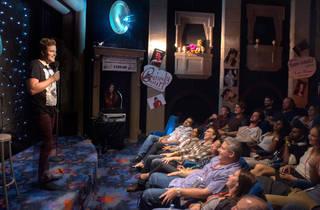 BonkerZ Comedy Club