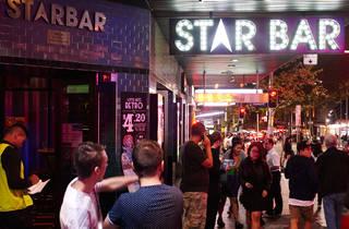 Star Bar exterior venue shot 2015 Mar 28 © Time Out Sydney photo credit Kit Baker