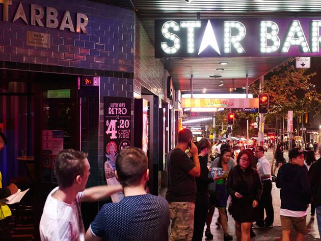 Star Club Sydney