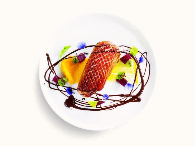 MARCO Creative Cuisine