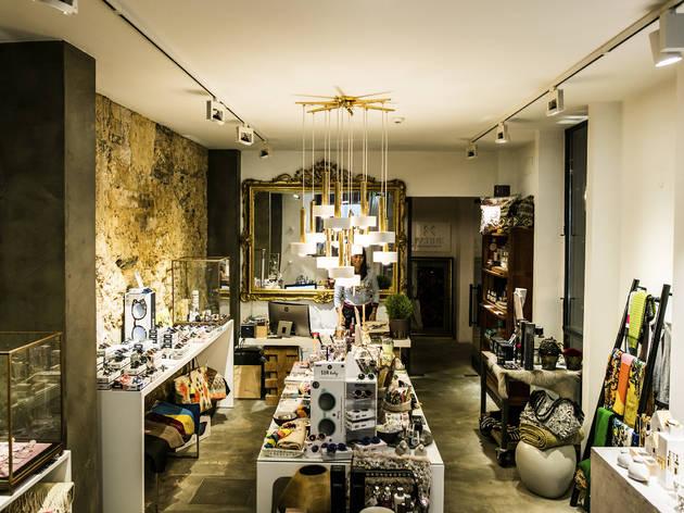 Patine Concept Store
