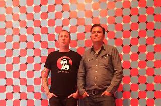 Interview croisée entre JB Wizz de Born Bad et Elzo Durt