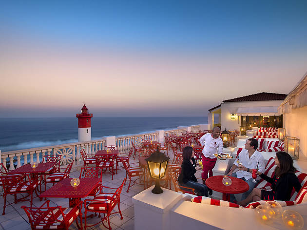 Lighthouse Bar Durban