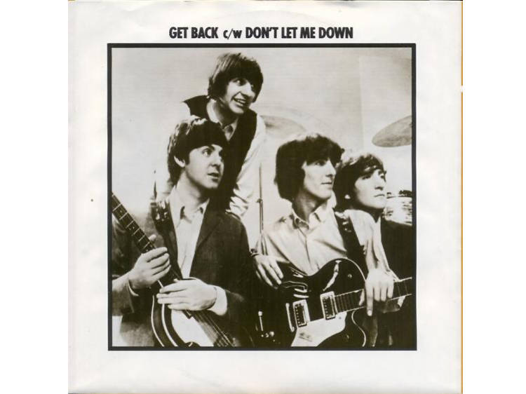 """""""Get Back"""""""
