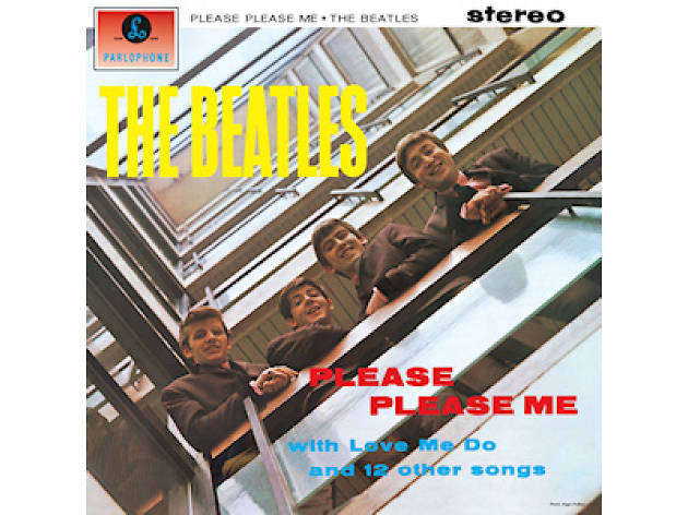 Please Please Me de The Beatles