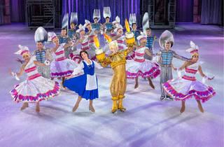 Disney on Ice (Foto: Cortesía Feld Entertainment)