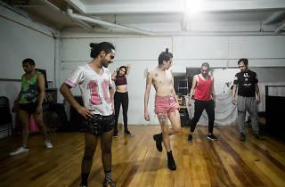 Punto Gozadera es un espacio transfeminista en la CDMX